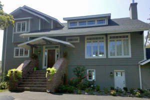 The Roden Residence - Exterior