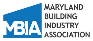 Maryland Building Industry Association logo