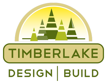 Timberlake Design Build logo
